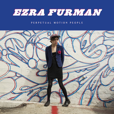 Ezra Furman – Perpetual Motion People
