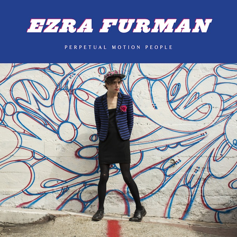 Review: Ezra Furman – Perpetual Motion People