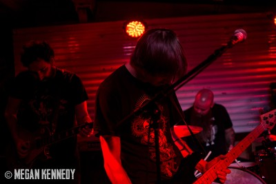 Huldra's last show of the year. Don't you feel like a jerk for missing it. Copyright Megan Kennedy // abuseofreason.com
