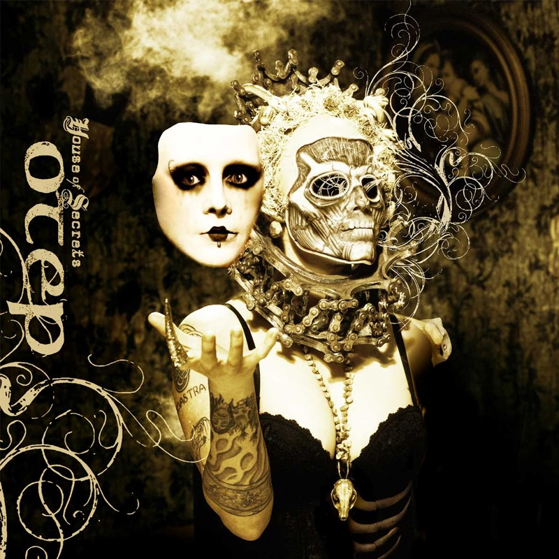 Review: Otep – House Of Secrets