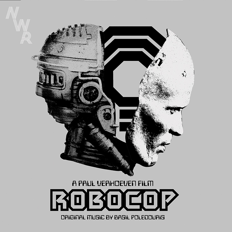 Review: Basil Poledouris – Robocop Original Motion Picture Soundtrack