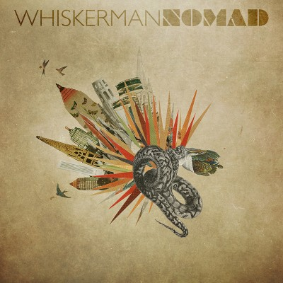 Whiskerman – Nomad