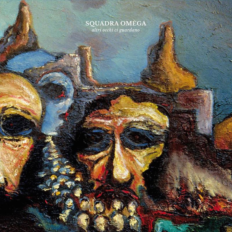 Review: Squadra Omega – Altri Occhi Ci Guardano