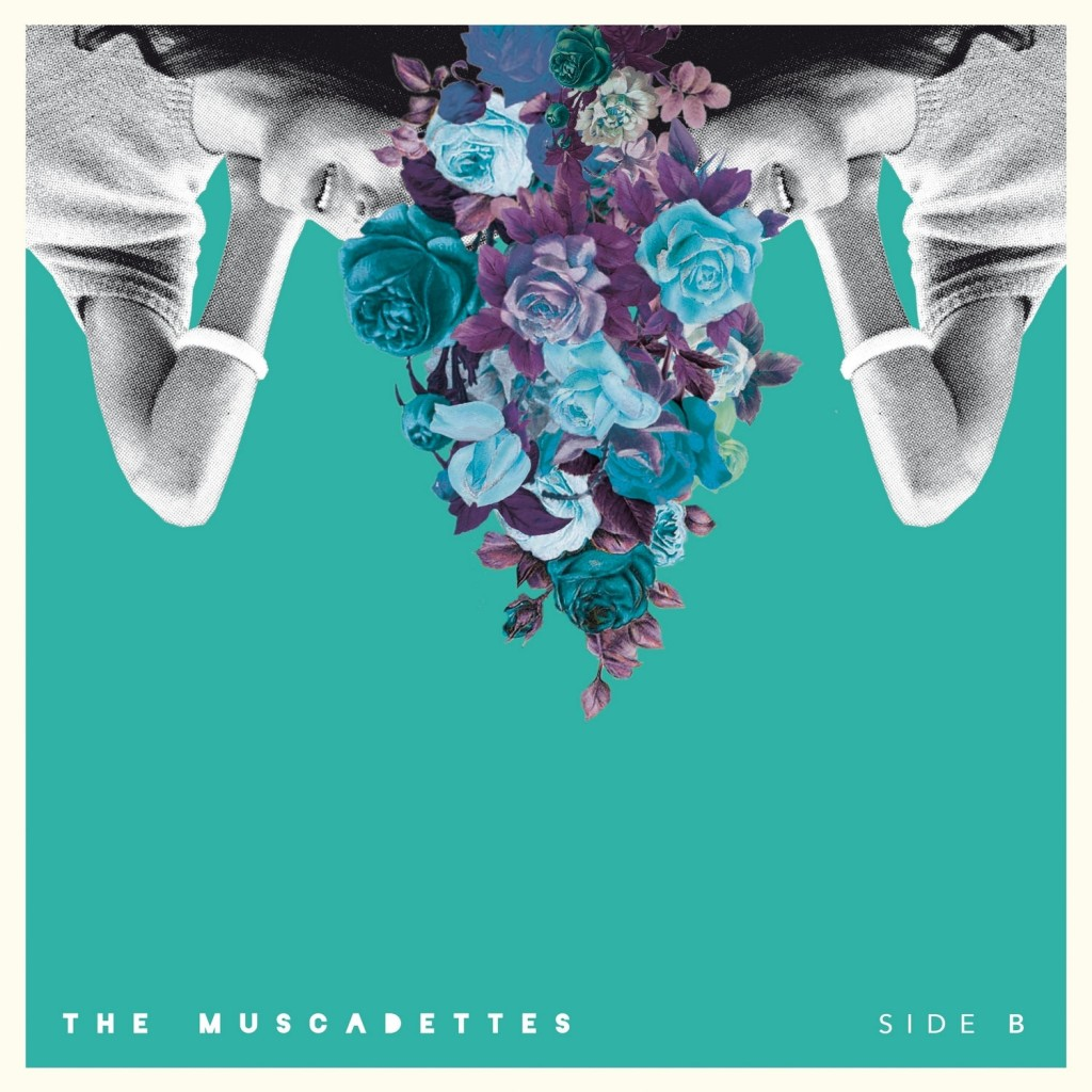 Review: The Muscadettes – Side B