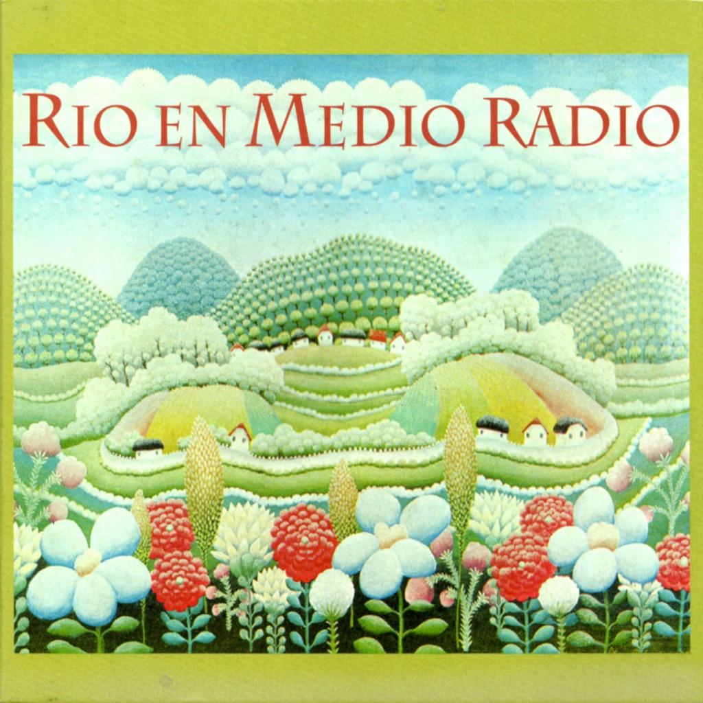 Review: Rio en Medio – Rio en Medio Radio