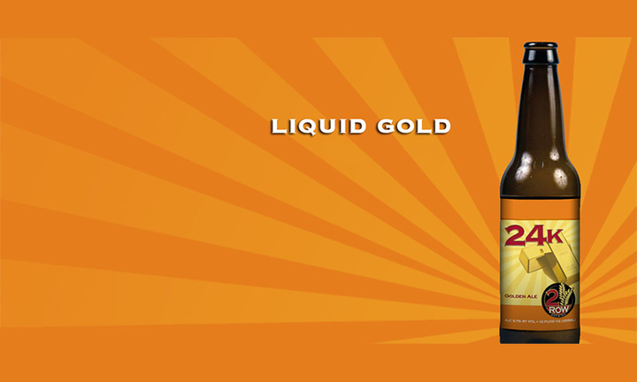 Review: 24K Golden Ale