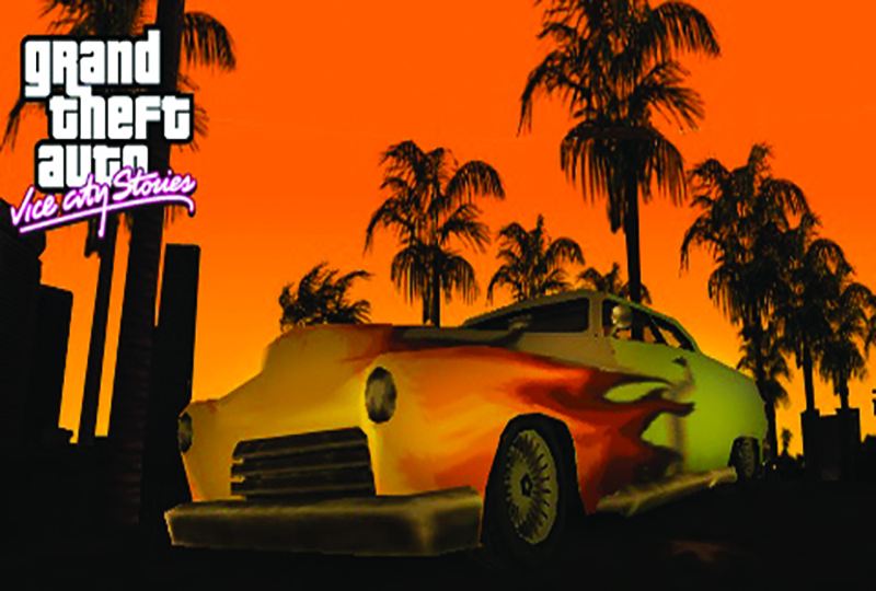 Review: Vice City Stories