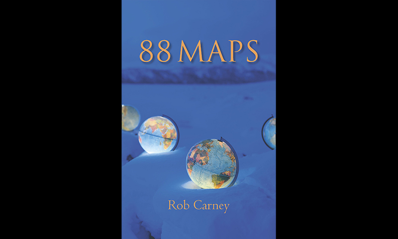 Review: 88 Maps