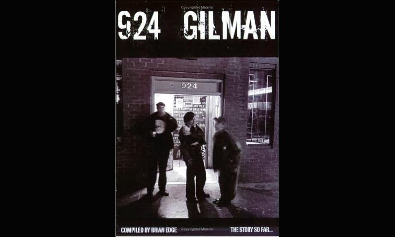 Review: 924 GILMAN THE STORY SO FAR… – BRIAN EDGE