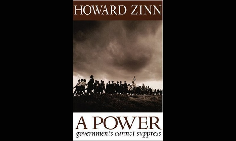 Review: A Power Governments Cannot Suppress