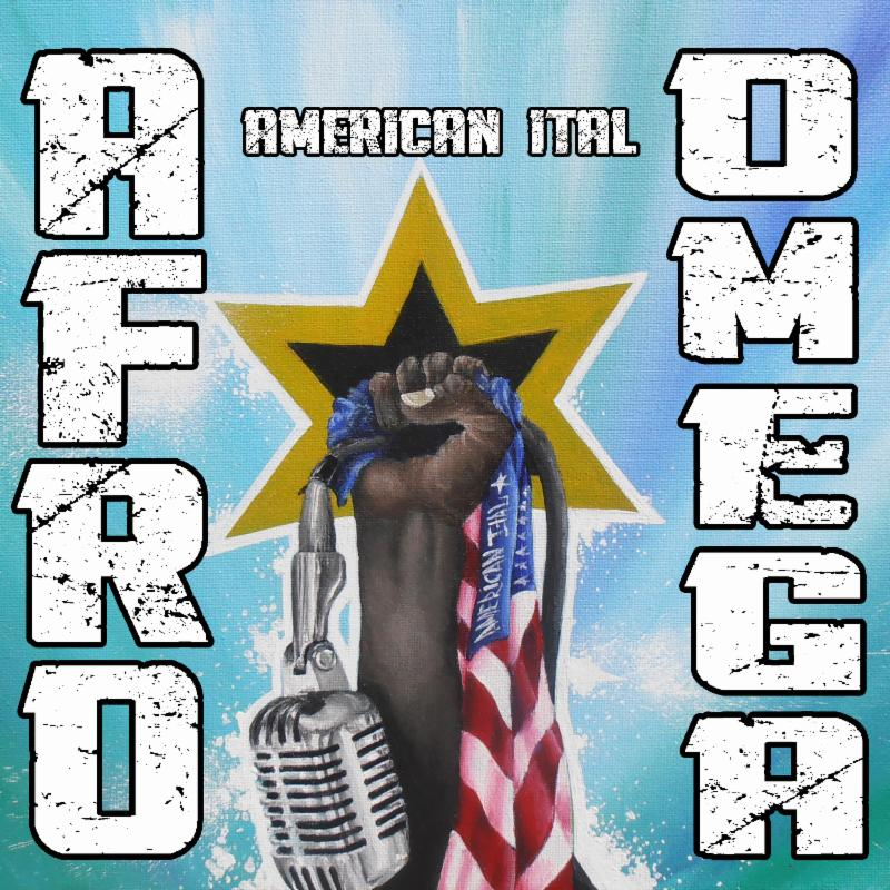 Local Review: Afro Omega – American Ital