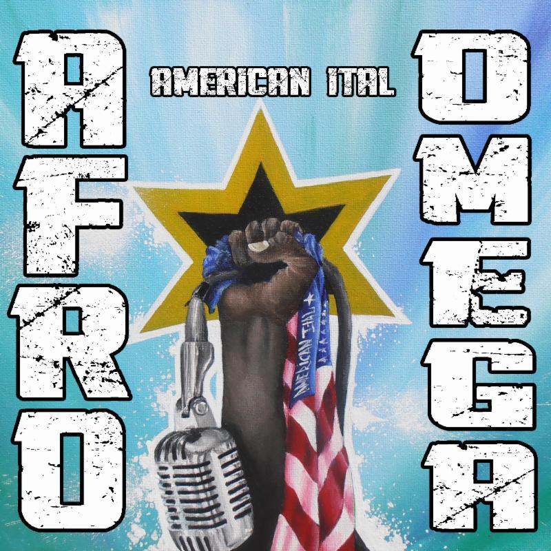 Afro Omega – American Ital