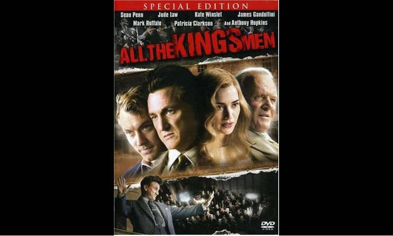 Review: All the King's Men