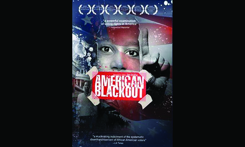 Review: American Blackout