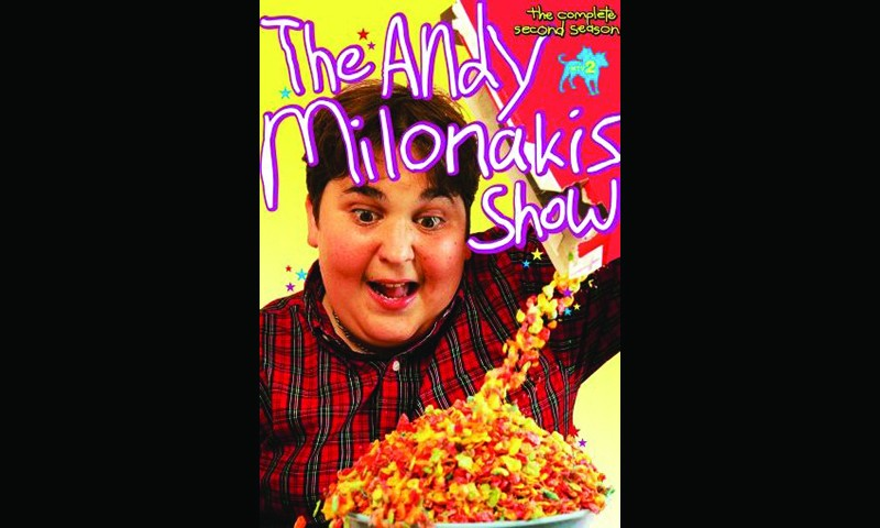 ❤ movie star the andy milonakis show episode #1. 6 [movie] by.