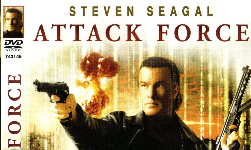 Review: Attack Force