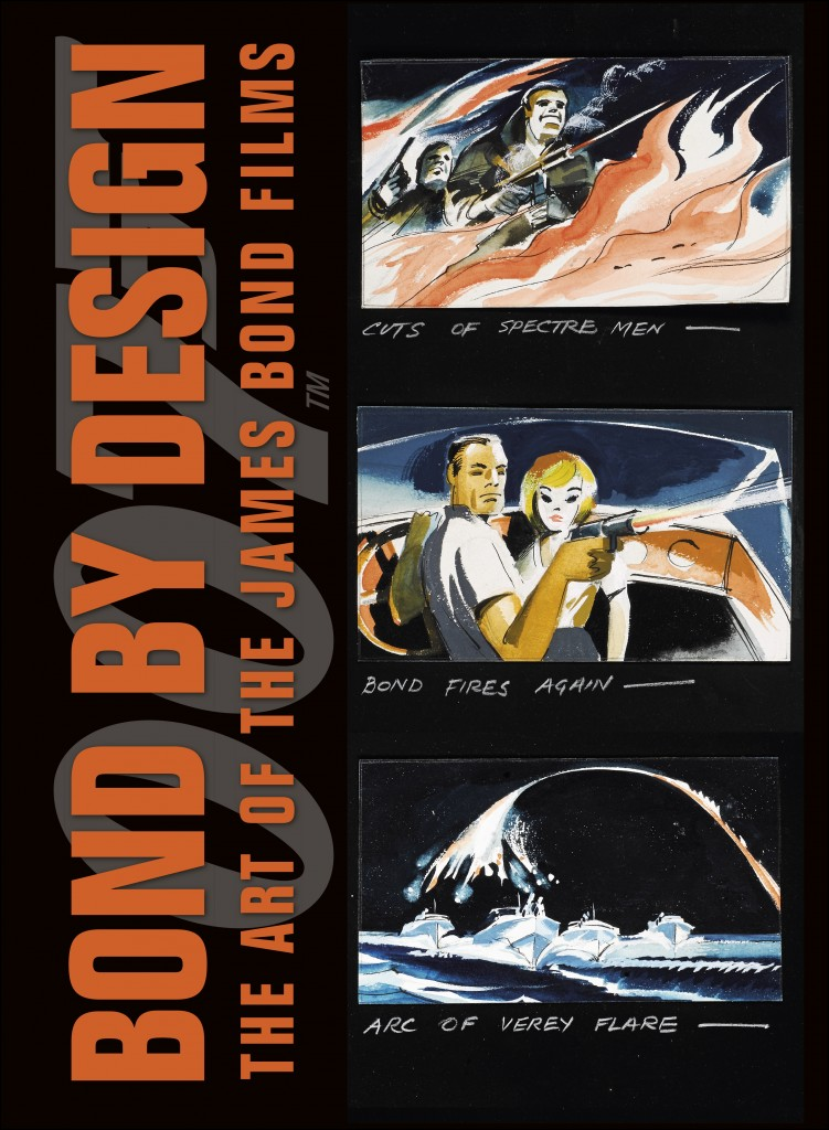 Review: Bond By Design
