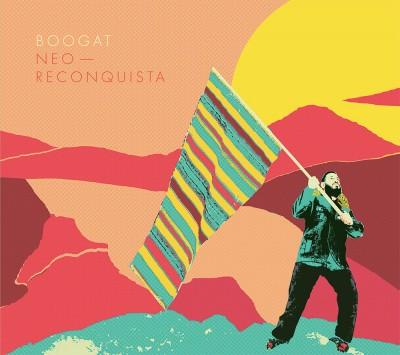 Boogat – Neo-Reconquista