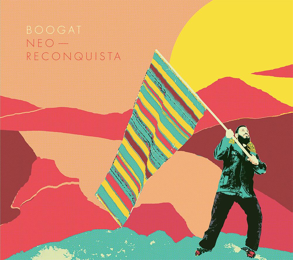 Review: Boogat – Neo-Reconquista