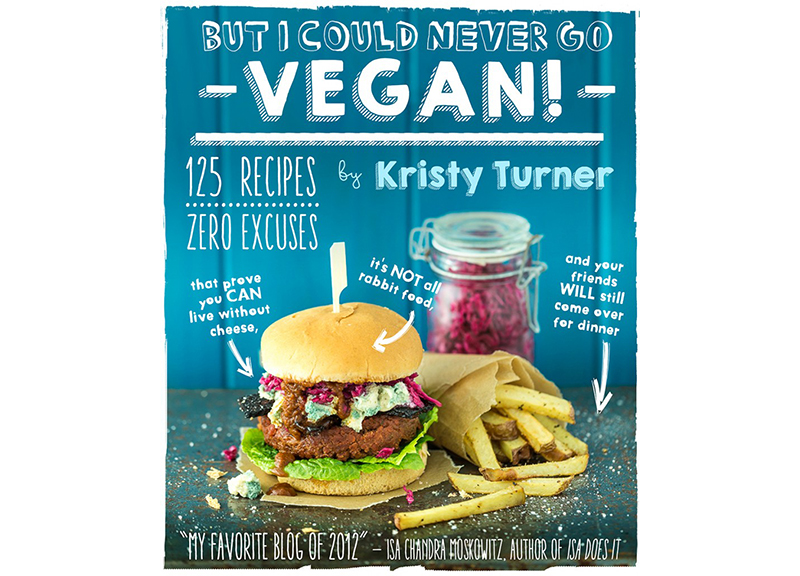 Review: But I Could Never Go Vegan!
