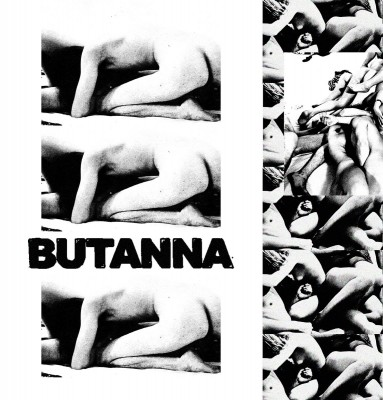 BUTANNA - Self-Titled