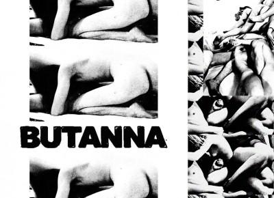 BUTANNA - Self-Titled