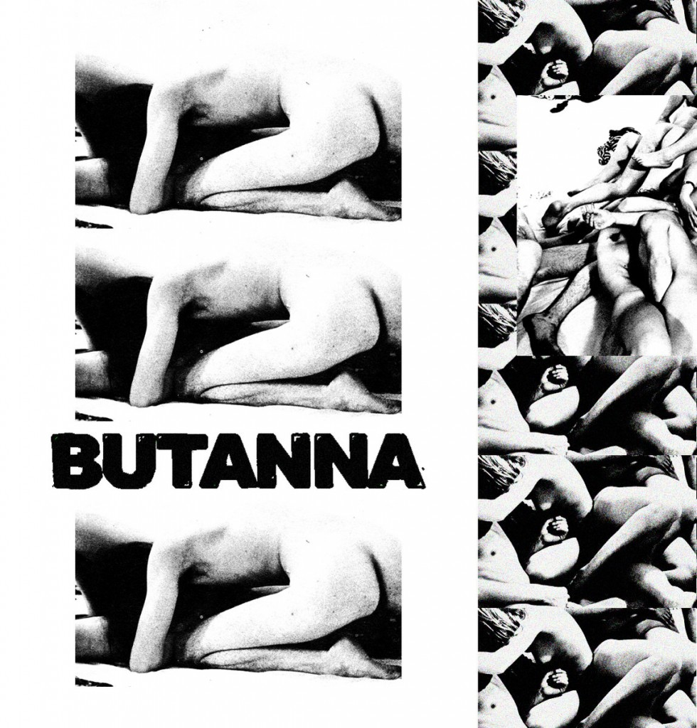 Review: BUTANNA – Self-Titled