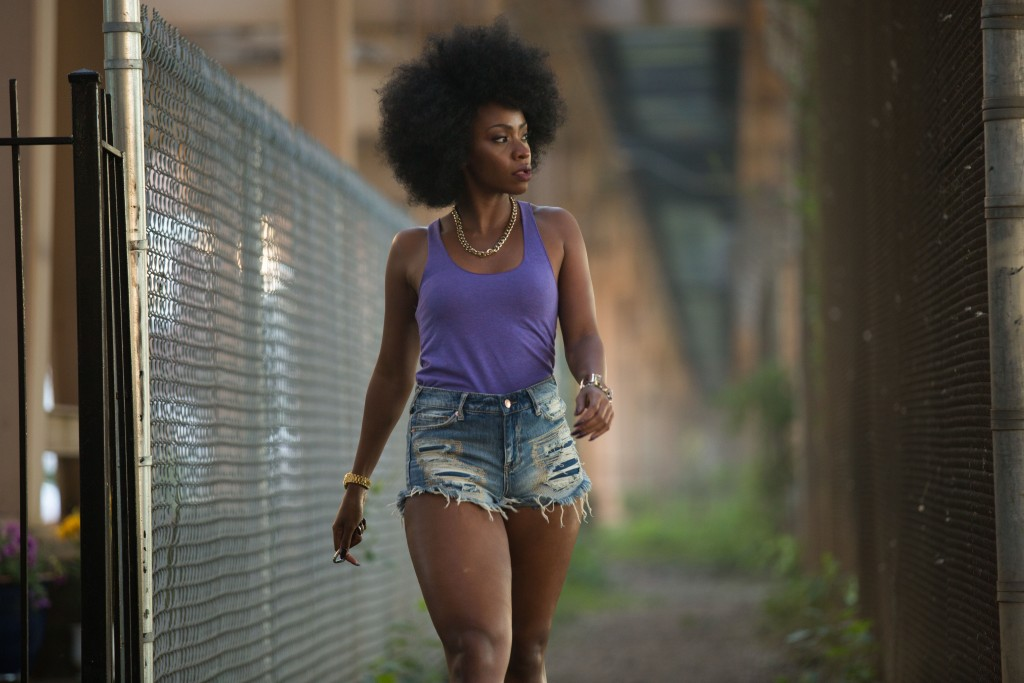 Spike Lee's Chi-Raq: This Is An Emergency