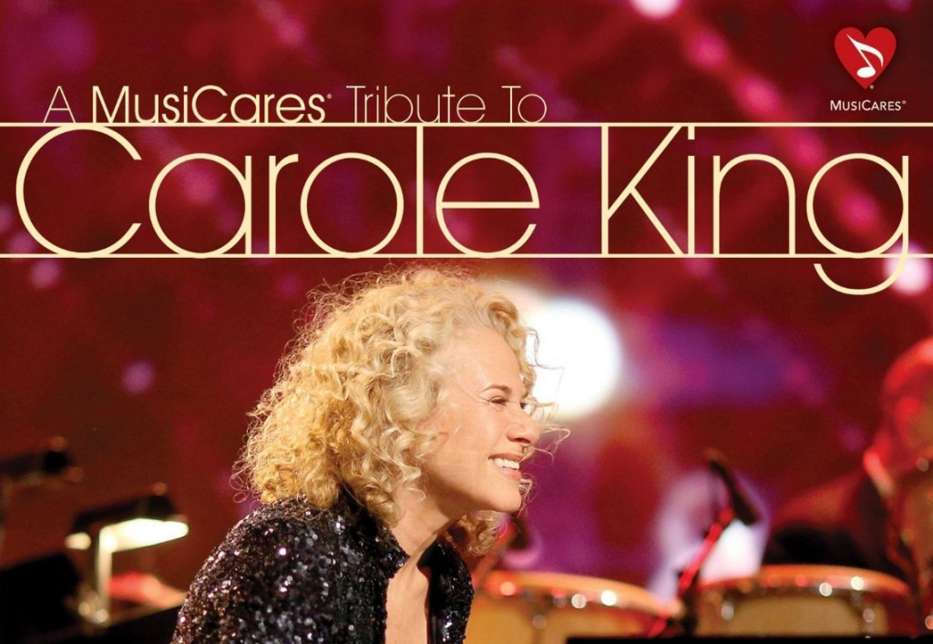 Review: A MusiCares Tribute To: Carole King