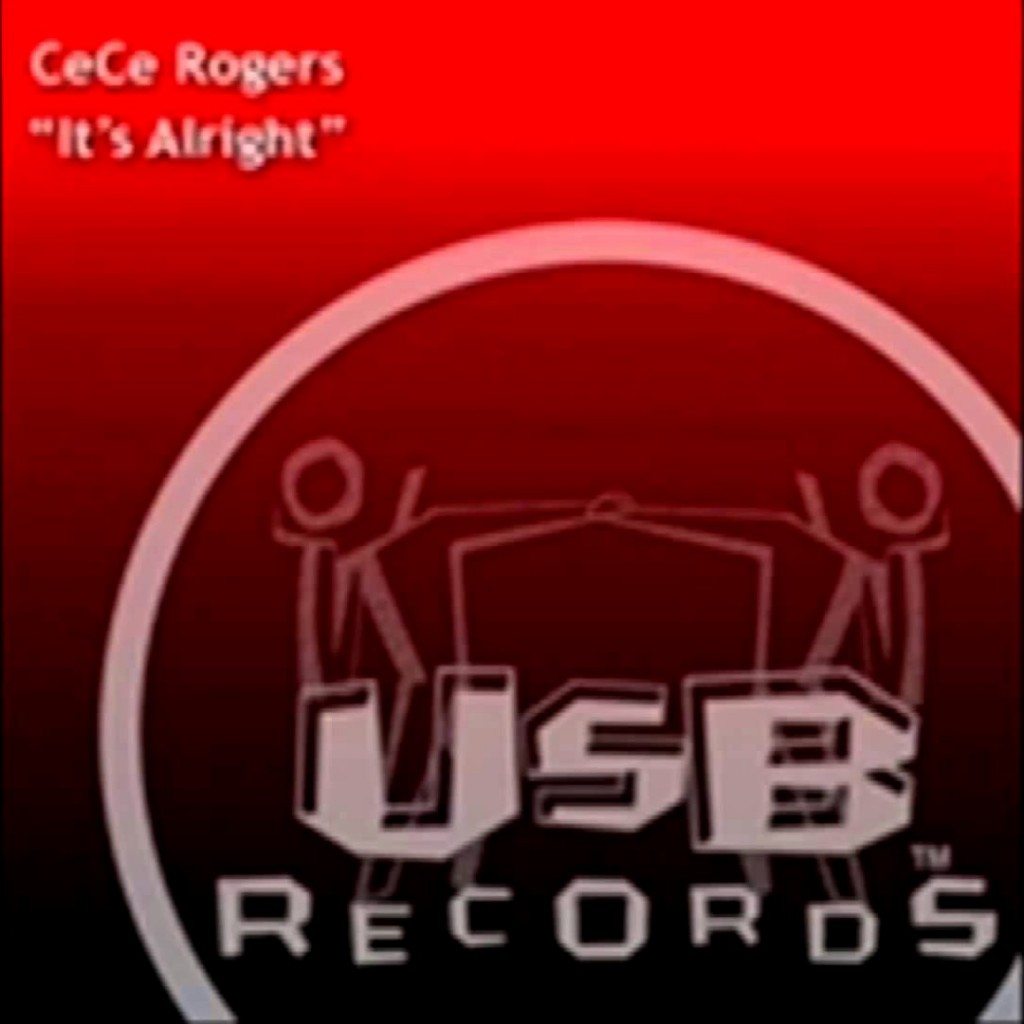Review:  CeCe Rogers – It's Alright