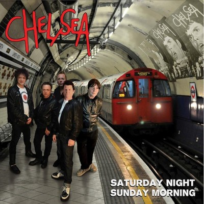 Chelsea – Saturday Night Sunday Morning