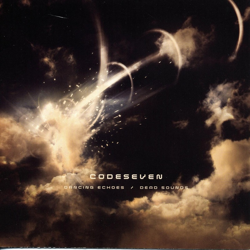 Review: Codeseven – Dancing Echoes/Dead Sounds