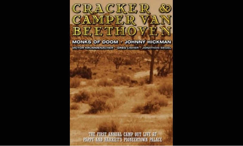 Review: Cracker & Camper Van Beethoven