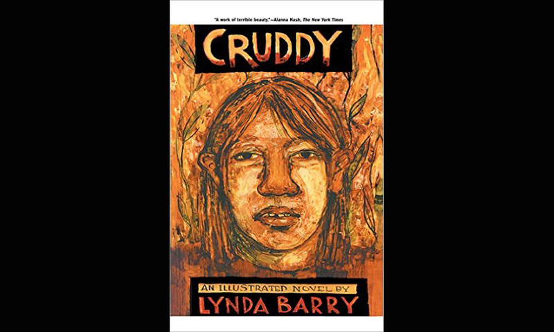 Review: Cruddy – Lynda Barry