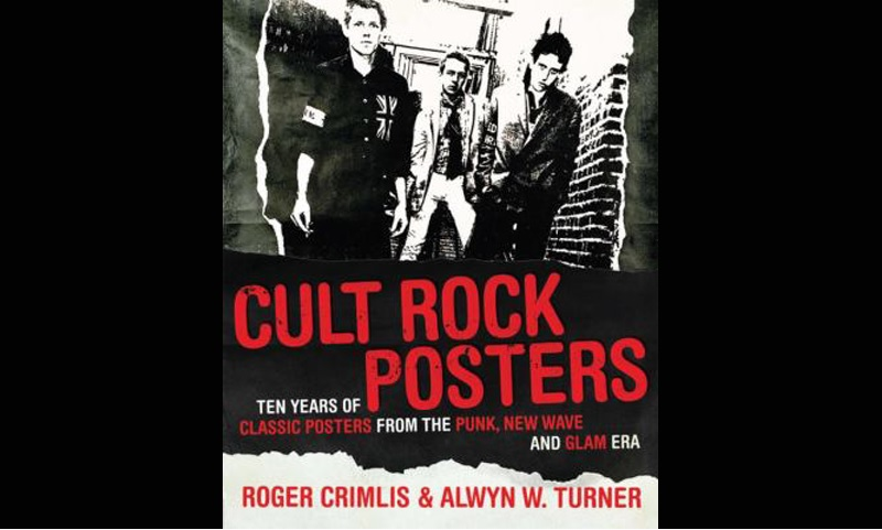 Review: Cult Rock Posters