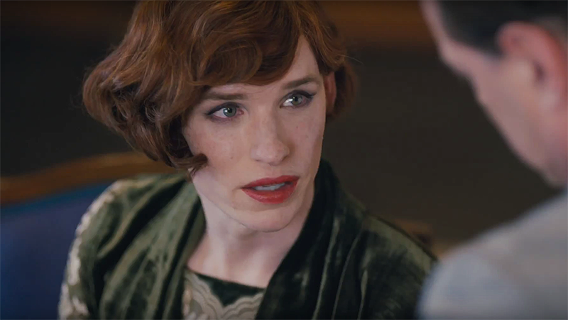 Review: The Danish Girl