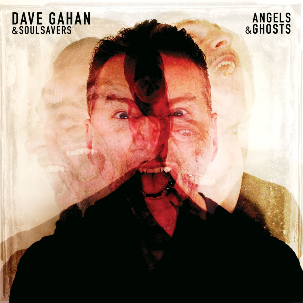 Review: Dave Gahan & Soulsavers – Angels & Ghosts