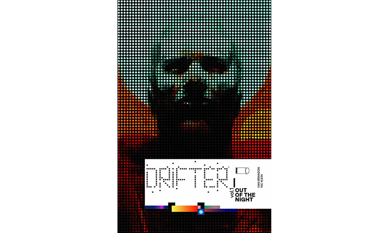 Review: Drifter: Out of the Night Volume 1