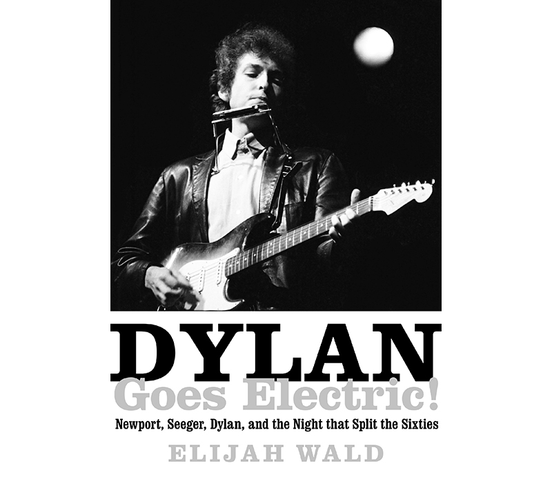 Review: Dylan Goes Electric!