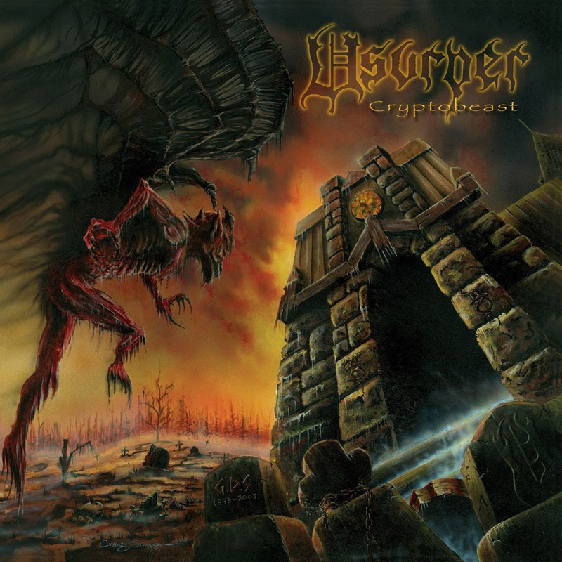 Review: Usurper – Cryptobeast