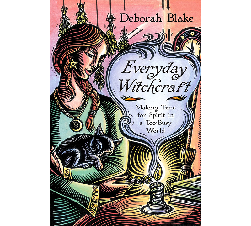 Review: Everyday Witchcraft: Making Time for Spirit in a Too-Busy World
