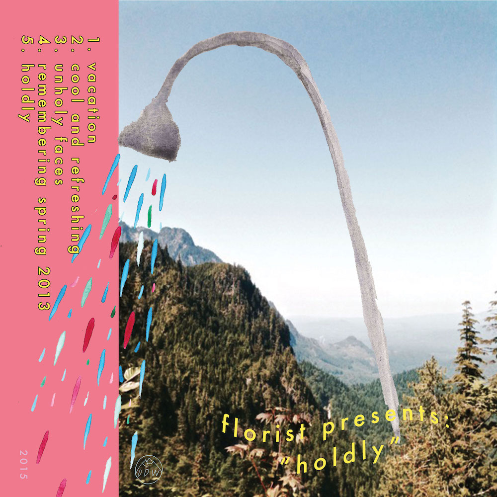 Review: Florist – Holdly