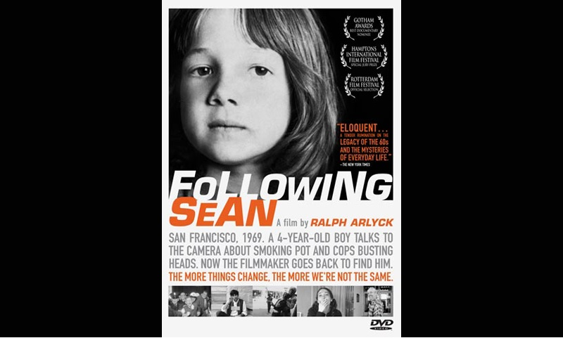 Review: Following Sean