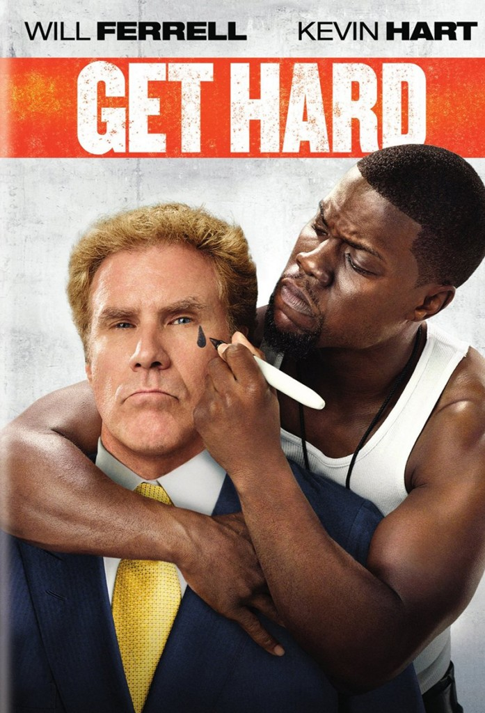 Review: Get Hard