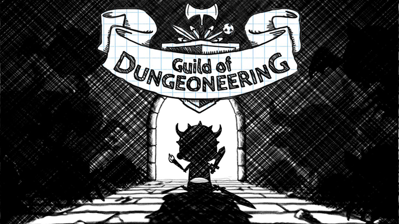 Review: Guild of Dungeoneering