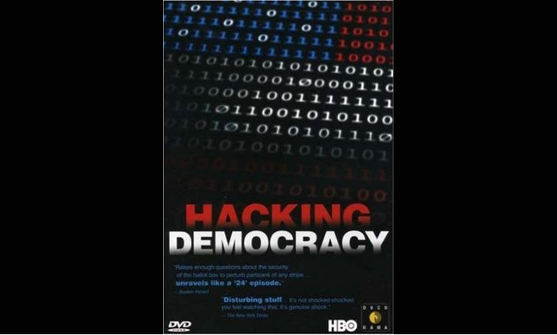 Review: Hacking Democracy