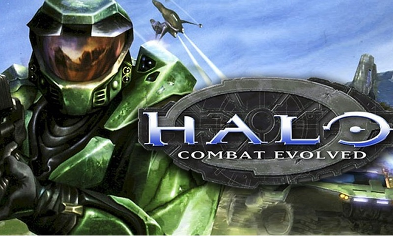 Review: Halo: Combat Evolved