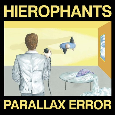 Hierophants – Parallax Error