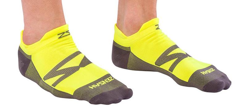 Review: Zensah – Invisi Running Socks
