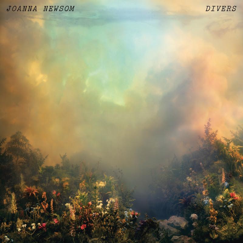 Review: Joanna Newsom – Divers